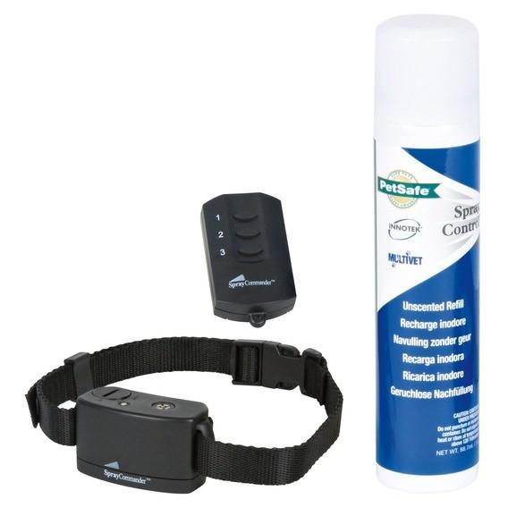 spray enti-antiaboiements petsafe