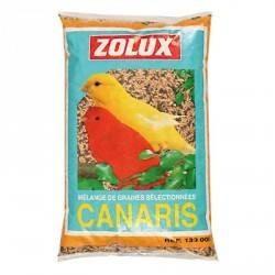 graines pour canaris zolux