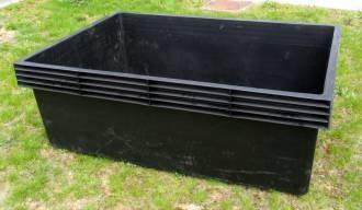 Reproduction de la carpe et des poissons de bassin blog for Bac etang jardin