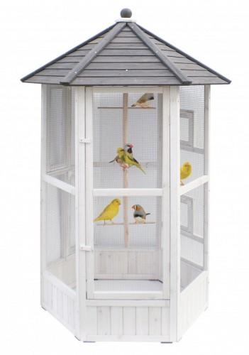 volière pour oiseau pour extérieur et jardin acea24f39f7e