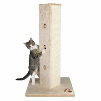 colonne griffoir pour chat