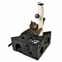 comment choisir son arbre chat blog. Black Bedroom Furniture Sets. Home Design Ideas