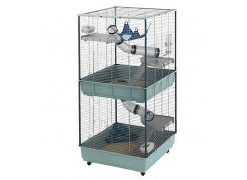 une cage pour mon furet blog. Black Bedroom Furniture Sets. Home Design Ideas