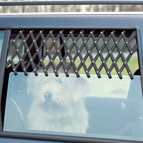 grille protection chien