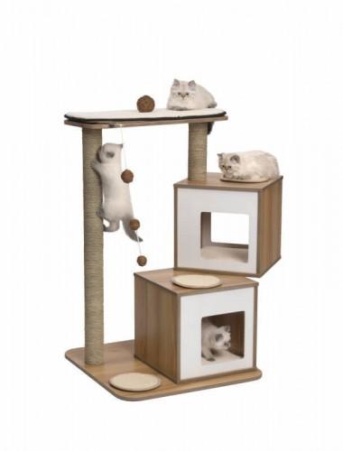 Un accessoire indispensable pour chat pour se faire les griffes
