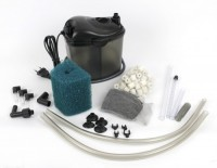 Filtre extérieur compact WATSEA ECF 200