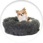 Modèle de coussin Zolia pour petit chien