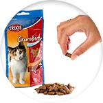Friandise pour chat trixie