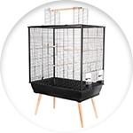 Cage pour perruche Zolia