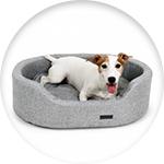 Panier pour petit chien Zolia