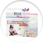 Vermifuge pour chat de la marque Fisae