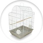 Cage pour canaris Zolia