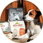 aliment almo nature chien