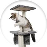 Arbre à chat Zolia