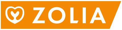 nouveau logo marque zolia