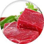 viande aliment