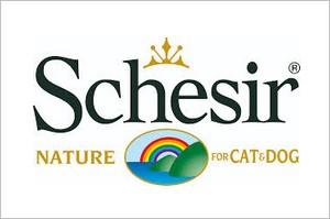 logo marque Schesir