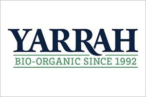 logo marque Yarrah