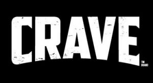 logo marque Crave