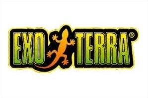 logo marque Exo Terra