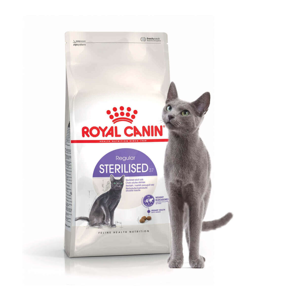 royal canin chien et chat. Black Bedroom Furniture Sets. Home Design Ideas