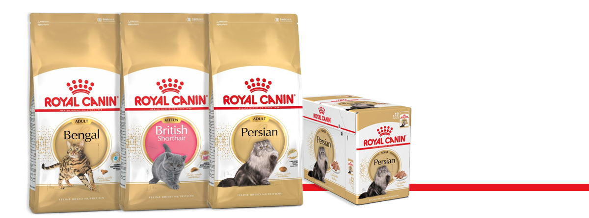 royal canin gamme fbn