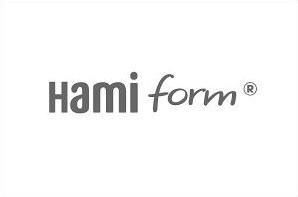 logo marque HamiForm