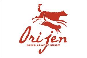 logo marque orijen