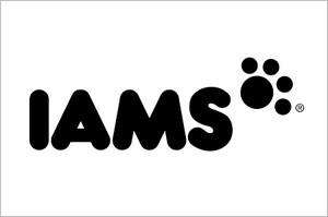 logo marque iams