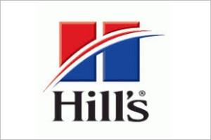 marque logo Hill's