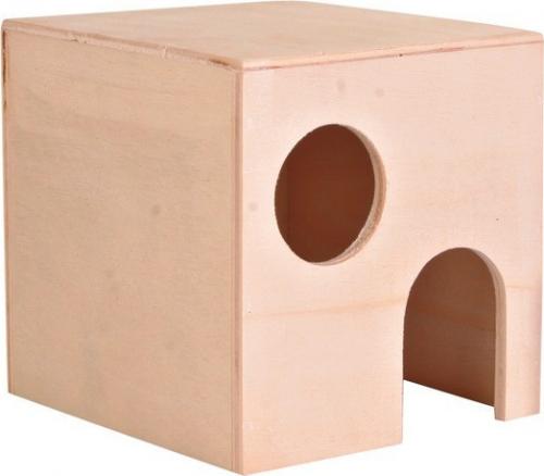 Une cage en bois et-ce bon pour les rats ? - Page 2 It_maisonnette-hamsters-bois-18765