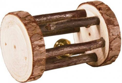 avis sur rouleau de jeu avec clochette natural living. Black Bedroom Furniture Sets. Home Design Ideas