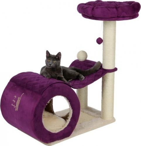 avis sur my kitty darling arbre chat. Black Bedroom Furniture Sets. Home Design Ideas