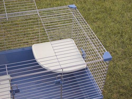questions sur plateformes pour cages rongeurs rip sf et. Black Bedroom Furniture Sets. Home Design Ideas