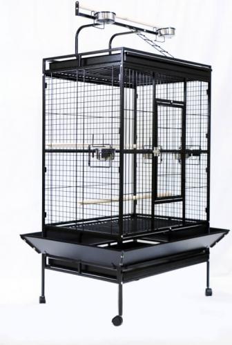avis sur cage zolia jaco pour perroquet 164cm. Black Bedroom Furniture Sets. Home Design Ideas