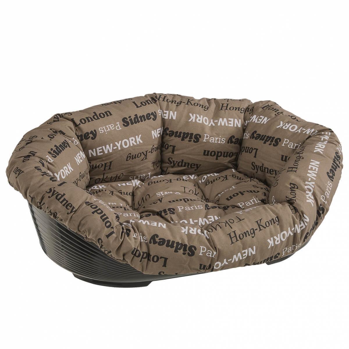 panier pour chien lit et corbeille. Black Bedroom Furniture Sets. Home Design Ideas