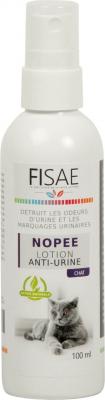 Loción anti orina para gatos FISAE NOPEE