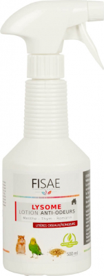 FISAE LYSOME litter anti-odor lotion
