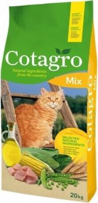 COTAGRO Mix pour chat adulte