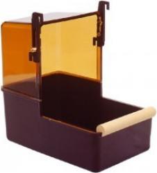 avis sur baignoire pour perroquet. Black Bedroom Furniture Sets. Home Design Ideas